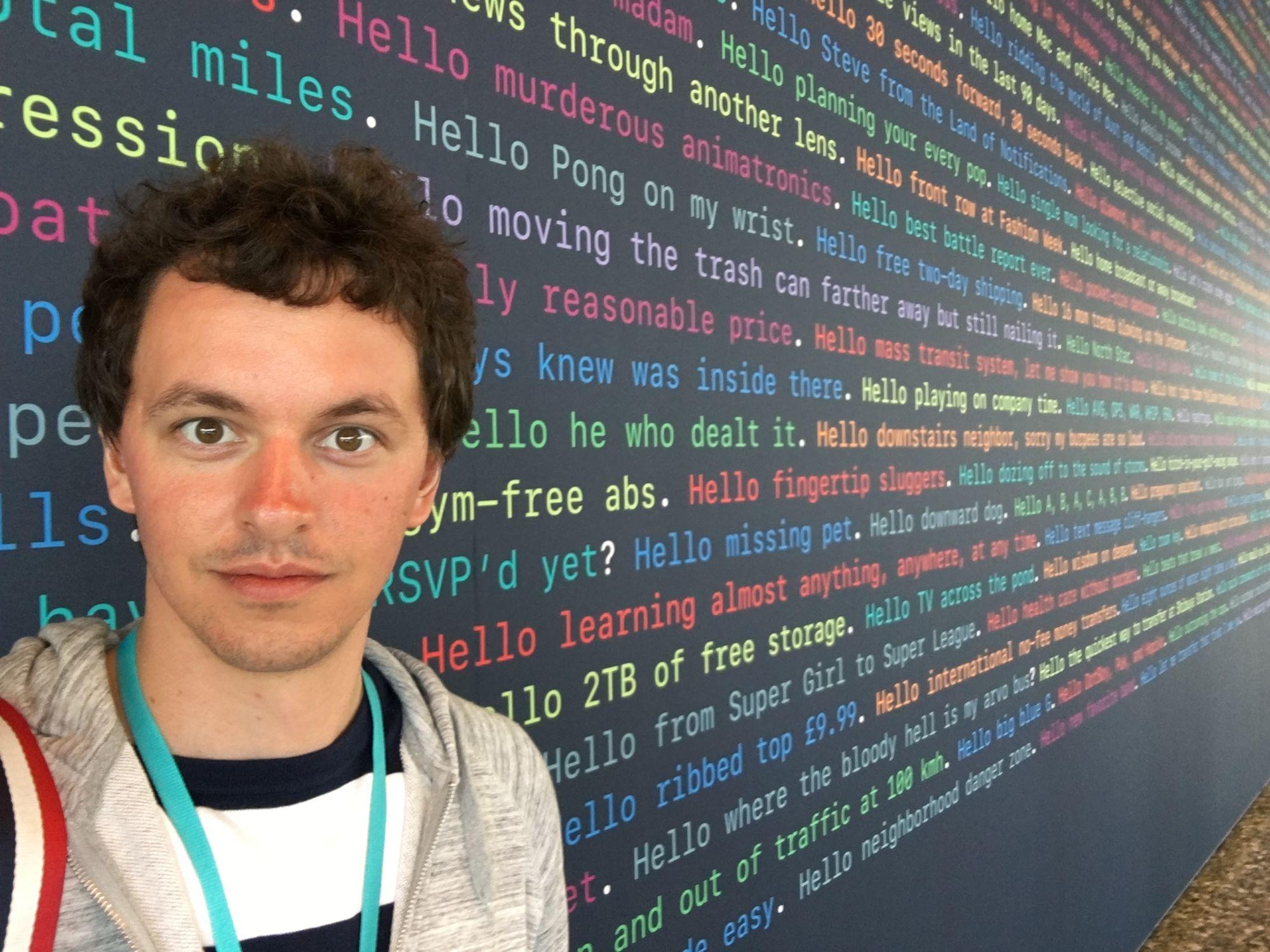 Caesar Wirth, Duolingo
