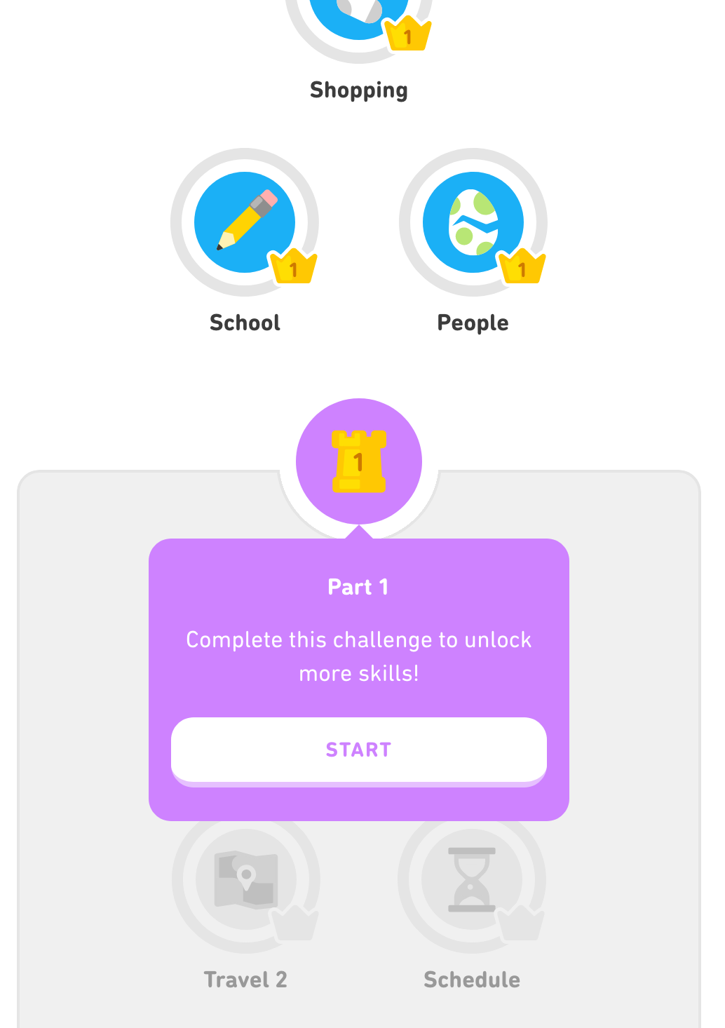The nuts and bolts of course creation at Duolingo