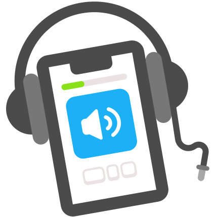 Covering all the bases: Duolingo's approach to listening skills