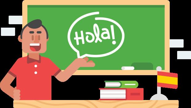 Tips for learning Spanish on Duolingo