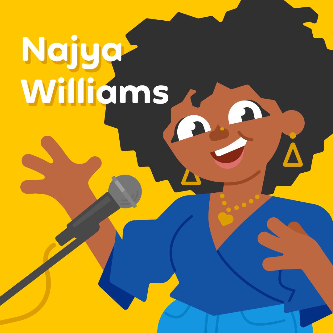 Image of Najya Williams