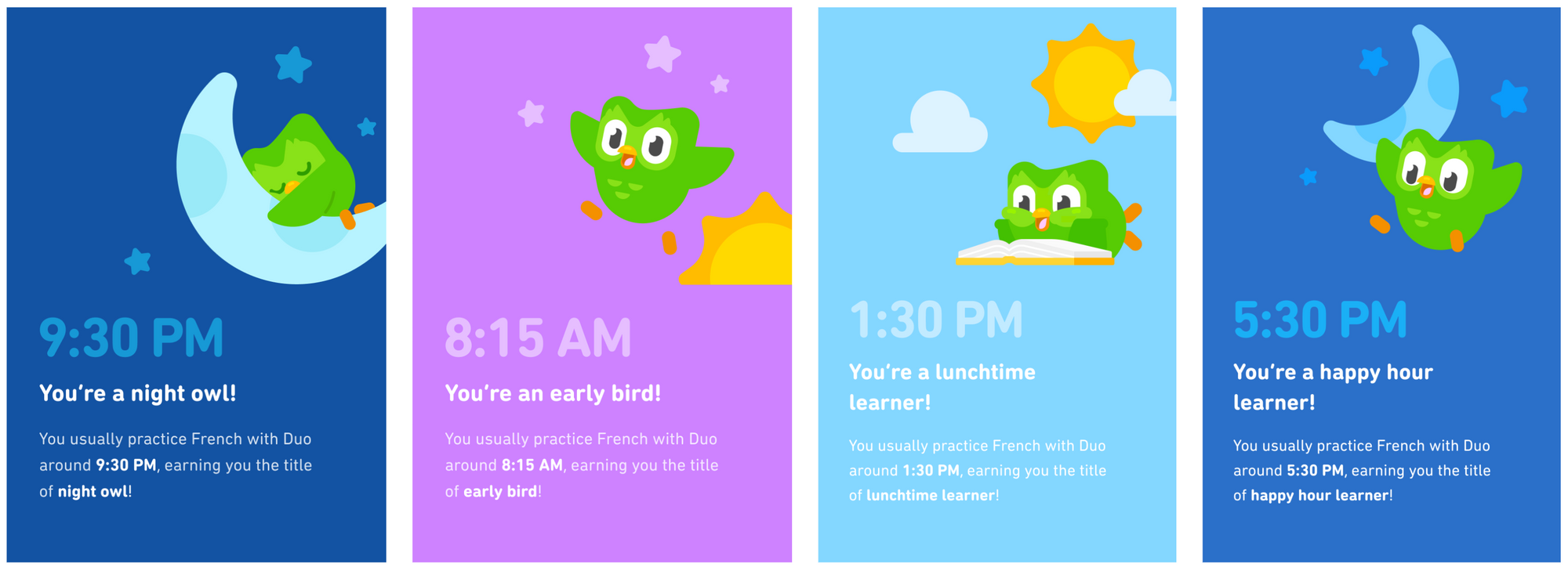 How Duolingo made our Year-in-Review a trending hashtag on Twitter