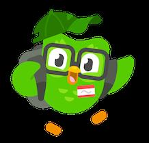 Introducing our newest internship, the Duolingo Thrive Program!