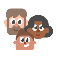 Learn together with the new Duolingo Family Plan