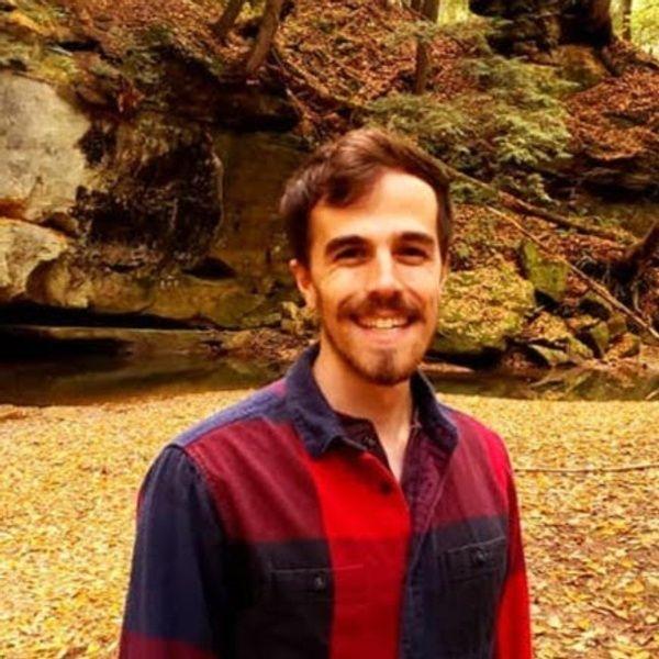 James Leow, Curriculum Designer at Duolingo